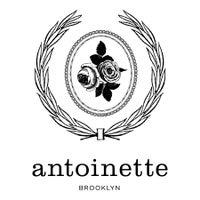 Photo taken at Antoinette by Antoinette on 2/26/2014