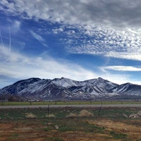 Photo taken at City of Scipio by Vin A. on 3/15/2013