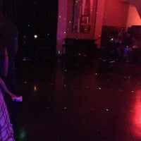Photo taken at Grand Agave Night Club by Andrea R. on 11/24/2012
