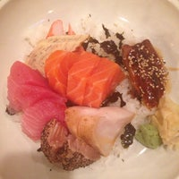 Photo taken at Mori Ichi by Tina P. on 8/2/2014
