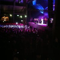 Photo taken at Devassa on Stage by Carolina T. on 11/18/2012