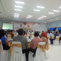 Photo taken at Kantor Pusat PT. (Persero) Kawasan Berikat Nusantara by Ahmad K. on 9/16/2015