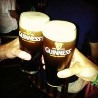 Photo taken at Fadó Irish Pub & Restaurant by Chris H. on 7/6/2013