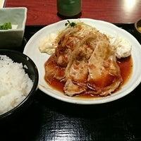 Photo taken at 鍛冶屋文蔵 大宮西口JACKビル店 by yama Y. on 2/8/2016