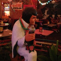 Photo taken at Chuy's by Mark T. on 4/23/2013