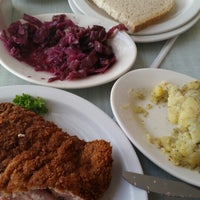 Photo taken at Bavarian Restaurant by David W. on 6/13/2014