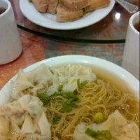 Photo taken at Danny's Wun Tun Restaurant by Dawn s. on 3/16/2013