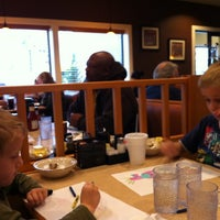 Photo taken at Flap Jack Restaurant by Jason S. on 10/6/2012