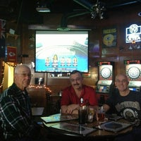 Photo taken at Wallaby's Grill & Pub by Dave S. on 12/23/2012