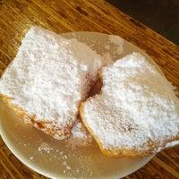 Photo taken at Bayou Bakery, Coffee Bar & Eatery by Faith O. on 11/12/2012