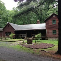 Photo taken at Camp Fernbrook by Jim M. on 7/2/2013