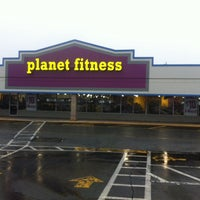 Photo taken at Planet Fitness by Courtland G. on 3/2/2014
