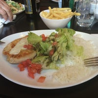 Photo taken at Rosso Pasta & Grill by Ana paula H. on 7/7/2014
