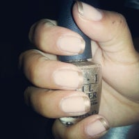Photo taken at Spa Nails & More by Liss Cata T. on 3/2/2014