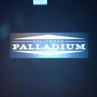Photo taken at Hollywood Palladium by Brian N. on 10/13/2012