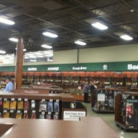 Photo taken at Gander Mountain by whocanihire.com on 1/27/2013