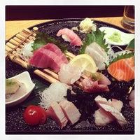 Photo taken at Kanoyama by Christopher T. on 4/5/2013