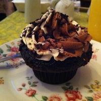 Photo taken at Sugar Mountain Bake Shoppe by Sabrina B. on 1/23/2013