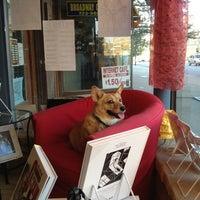 Photo taken at Third Coast Comics by Anna on 1/16/2013