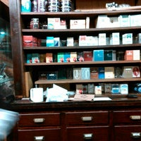 Photo taken at Georgetown Tobacco by Will H. on 1/27/2016