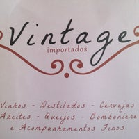 Photo taken at Vintage Importados by Adriana T. on 5/11/2013