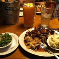 Photo taken at Texas Roadhouse by Michael A. on 4/23/2013