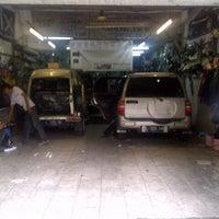 Photo taken at Jalan Kedungdoro by Catur M. on 11/3/2012