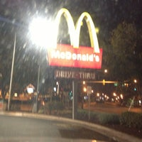 Photo taken at McDonald's by GoGo R. on 10/6/2012