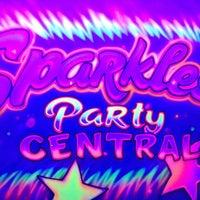 Photo taken at Sparkles Family Fun Center of Smyrna by Katie on 8/10/2013