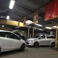 Photo taken at Car-Lack 68 by sukanda t. on 2/3/2013