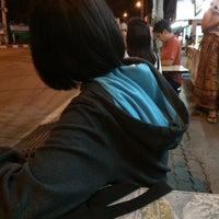 Photo taken at ร้านนมปั่นป้าน้อย 4 แยกห้างฉัตร by ᴷᵀ on 1/9/2016