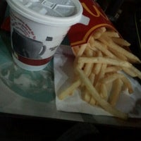 Photo taken at McDonald's by ivine g. on 9/21/2012