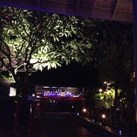 Photo taken at Ratree Bar and Lounge by Irene S. on 5/13/2013
