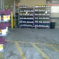 Photo taken at The Home Depot by Tiffany W. on 3/8/2014