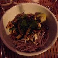 Photo taken at Cocina Sunae by Maju M. on 12/8/2013