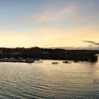 Photo taken at Newhaven Harbour by Ewan M. on 12/29/2016