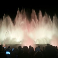 Photo taken at Fira de Barcelona by Alexander F. on 9/13/2012