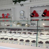 Photo taken at See's Candies by Allison C. on 1/28/2014