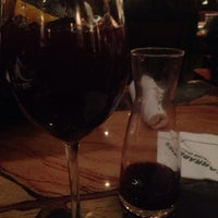 Photo taken at Carrabba's Italian Grill by Lauren on 2/12/2014