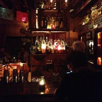 Photo taken at La Cuevita by Gabe B. on 11/9/2012