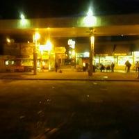 Photo taken at Terminal de Ómnibus de Campana by Polo L. on 6/5/2016