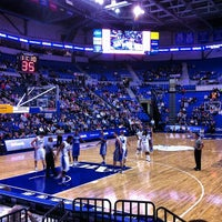 Photo taken at Chaifetz Arena by Greg S. on 12/20/2012