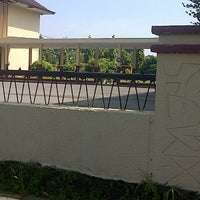 Photo taken at Spn sampali by Thia Y. on 7/13/2014