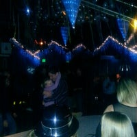 Photo taken at Scandals Nightclub by Aaron D. on 1/1/2013
