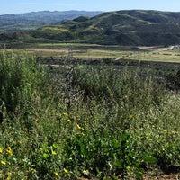 Photo taken at San Mateo Campground - San Clemente by Darin M. on 3/7/2015