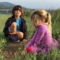 Photo taken at San Mateo Campground - San Clemente by Darin M. on 2/22/2015