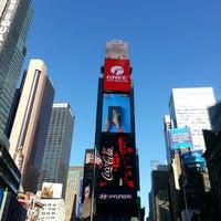 Photo taken at 1540 Broadway by Bala K. on 11/4/2013