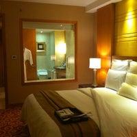 Photo taken at JW Marriott Hotel Medan by Azmi C. on 6/18/2013