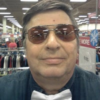 Photo taken at Burlington Coat Factory by Victor on 11/29/2013