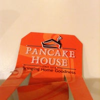 Photo taken at Pancake House by Jet G. on 8/9/2014